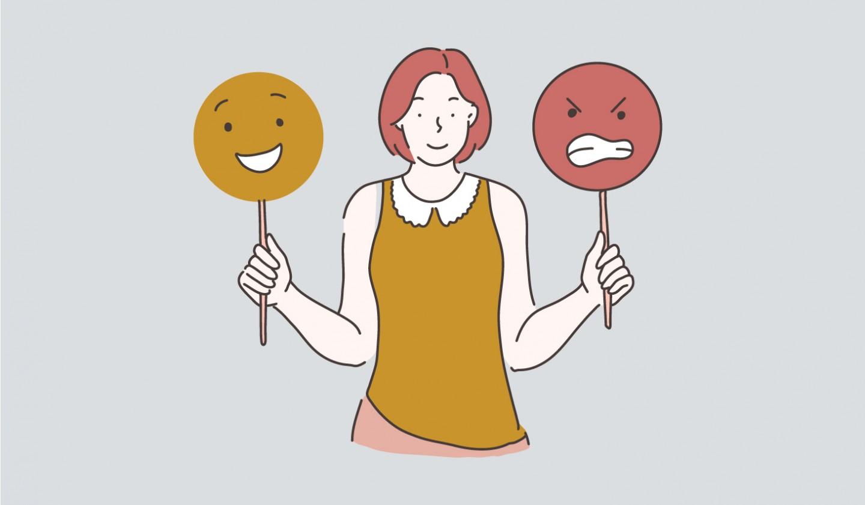 Berkomitmen Dengan Kecerdasan Emosi