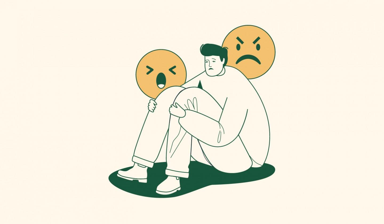Tantangan Meregulasi Emosi