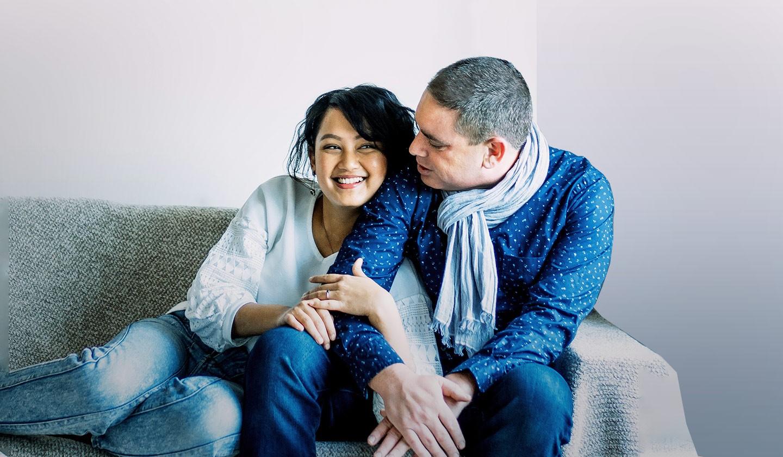 Bercakap Bersama Annisa dan Daniel: Pernikahan Campuran