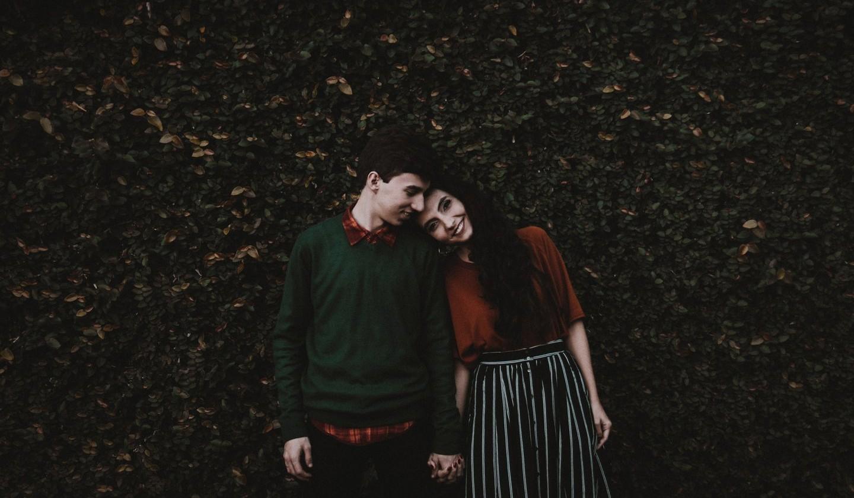 Orang Tua Sebagai Panduan Hubungan